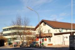 Gewerbegebiet Starnberg Bestand