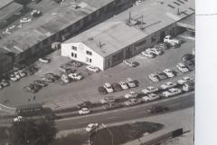 Gewerbegebiet Starnberg in den 60er Jahre
