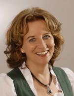 Eva John 1. Bürgermeisterin Stadt Starnberg