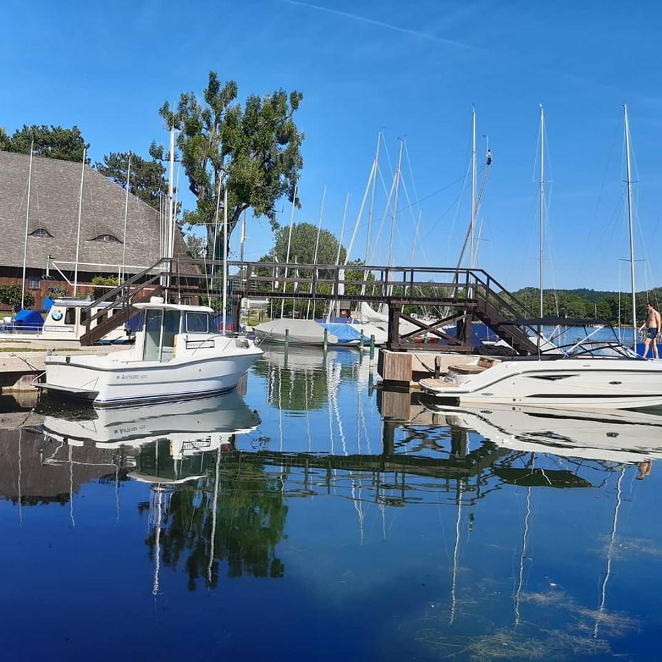 Bayerischer Yachtclub (BYC) Starnberg
