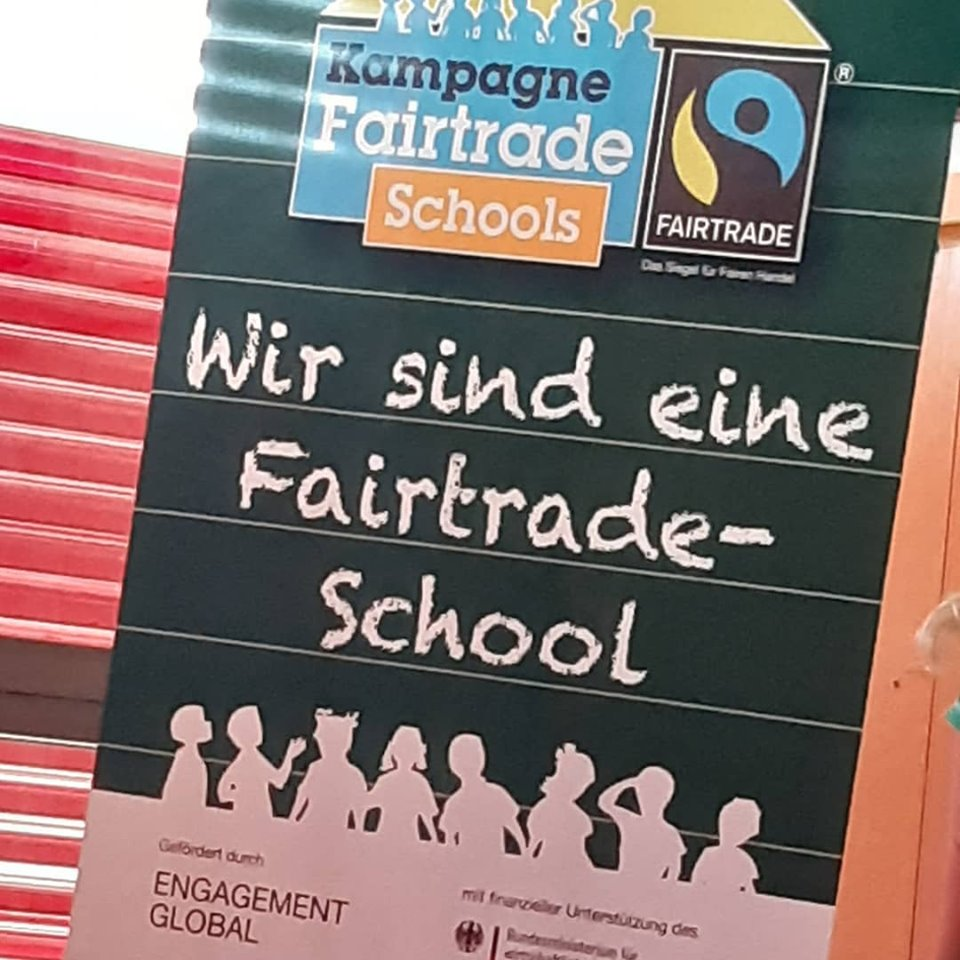 Gymnasium Starnberg Fairtrade-Schule