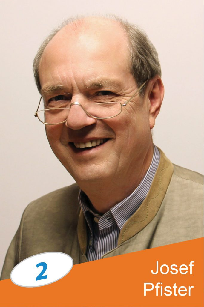 Josef Pfister