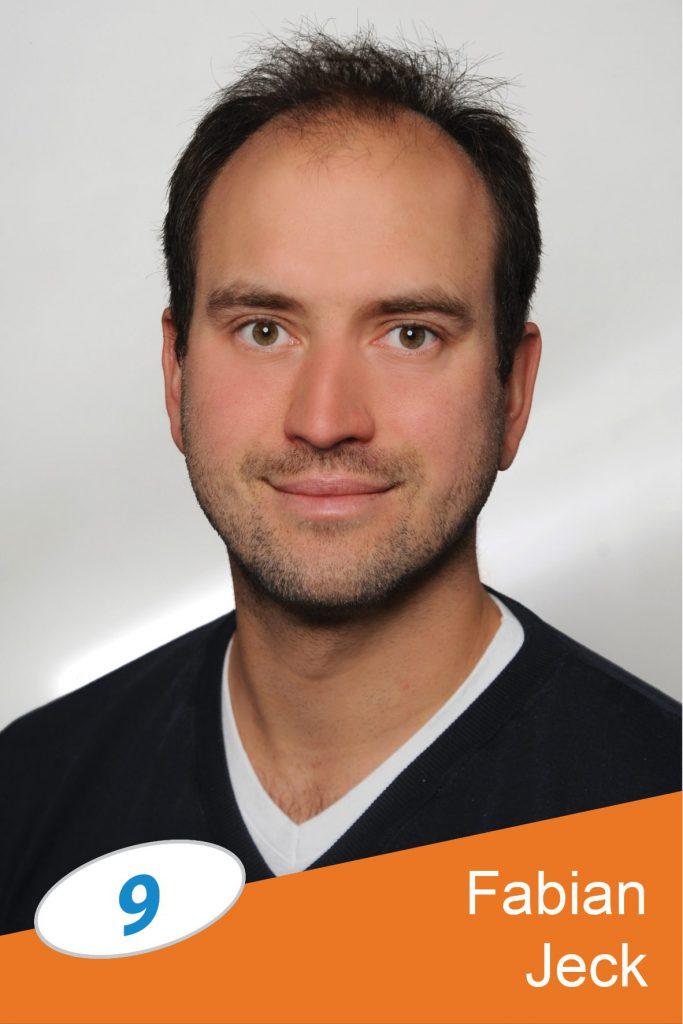 Fabian Jeck