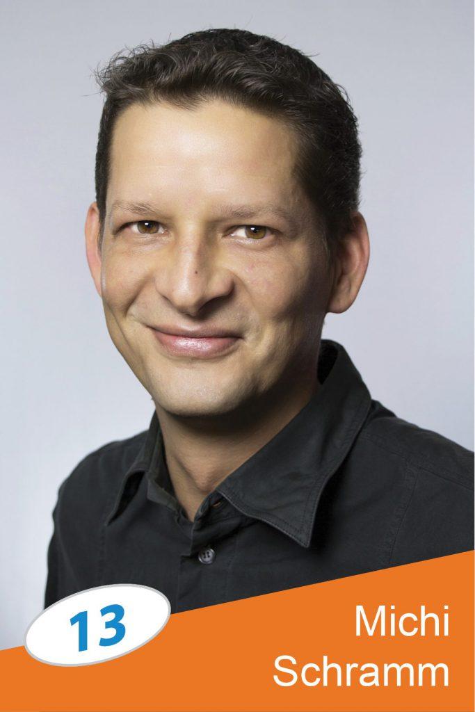 Michael Schramm