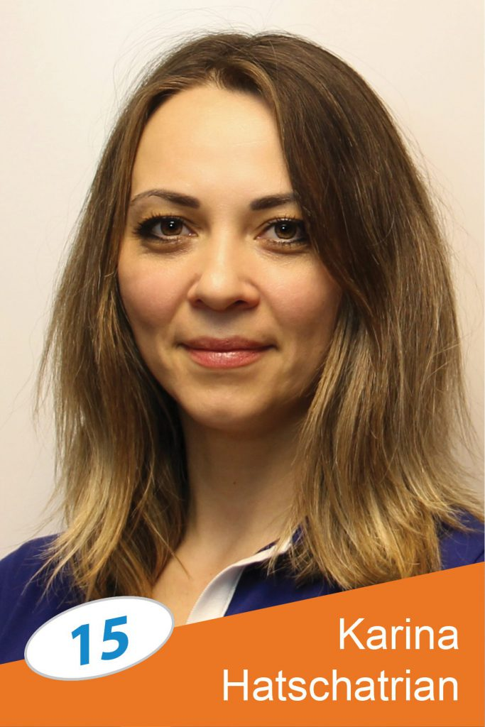 Karina Hatschatrian